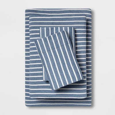 Printed Jersey Sheet Set - Room Essentials™