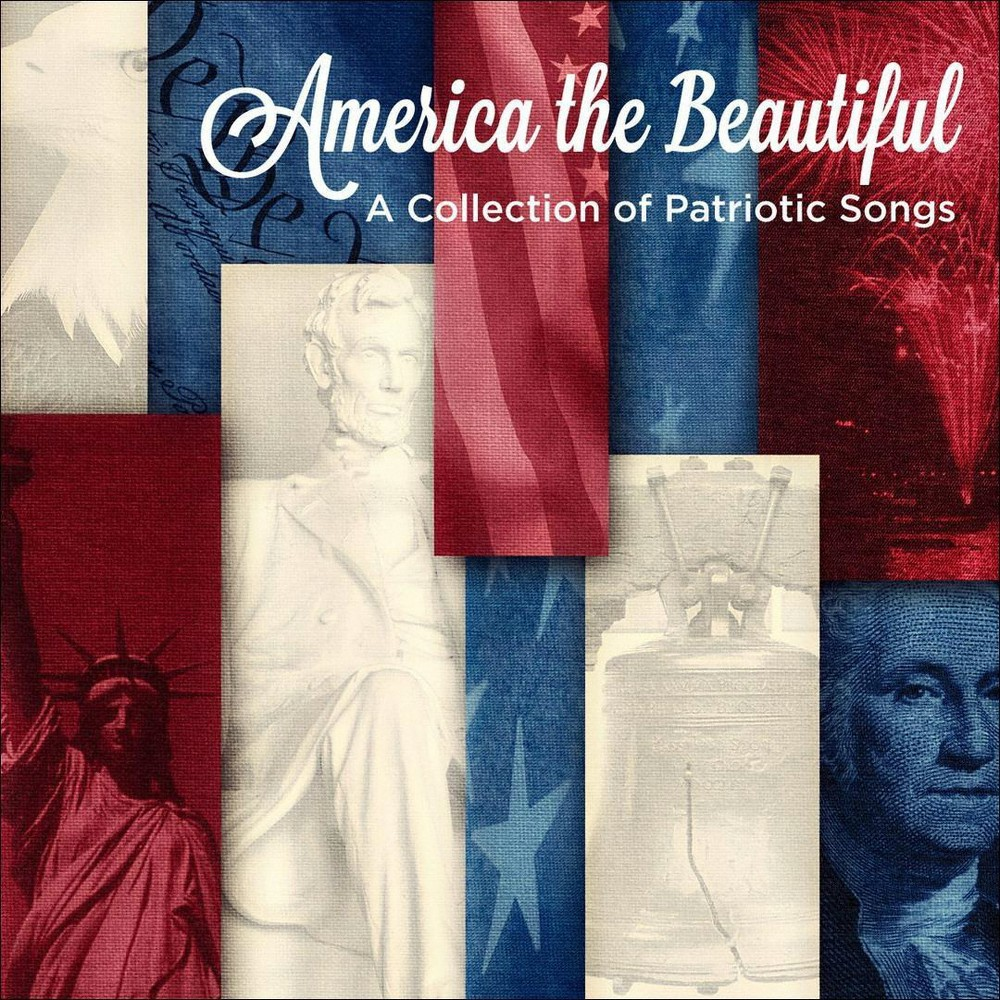 United States Air Fo - America The Beautiful:Collection Of P (CD)