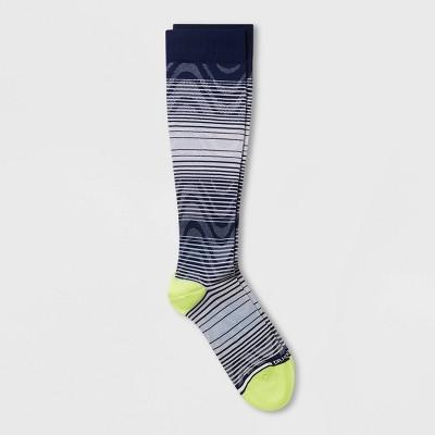 Dr. Motion Women's Sport Med Compression Knee High Socks - 4-10