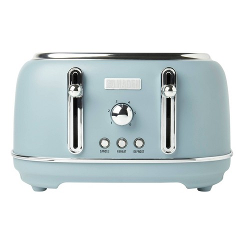 Haden Highclere 4-Slice Toaster - 75026 - image 1 of 4