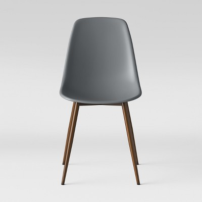 2pk Copley Dining Chair Gray - Project 62™