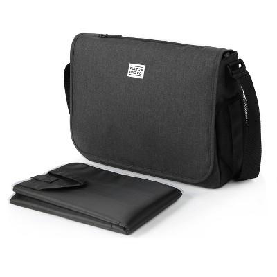 Fulton Bag Co. Messenger