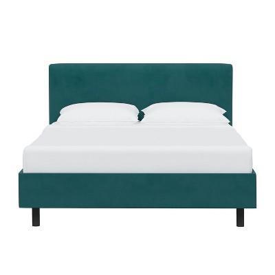 Platform Bed - Skyline Furniture