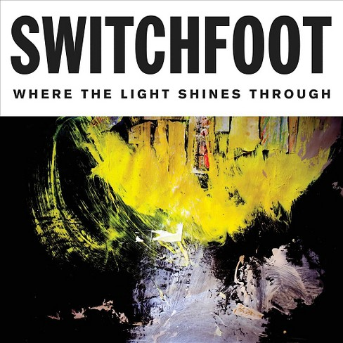 Switchfoot - Where the light shines through (CD) - image 1 of 1