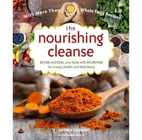 Simple, Healing Cleanse : The Ayurvedic Path to Energy, Clarity, Wellness, and Your Best You: with More - image 1 of 1