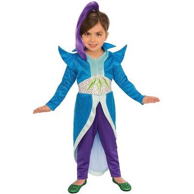 Rubie's Shimmer and Shine Zeta Child Costume