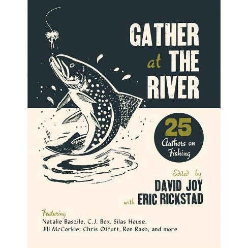 Gather at the River - (Paperback) - image 1 of 1
