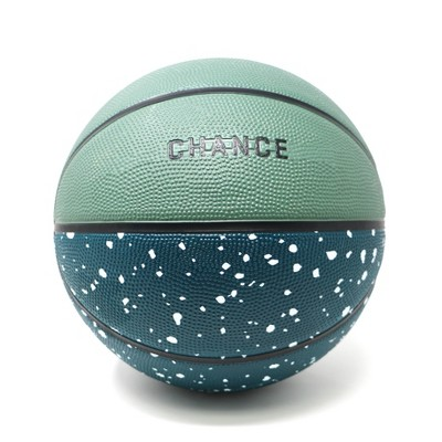 Chance - Chomper Outdoor Size 5 Rubber Basketball