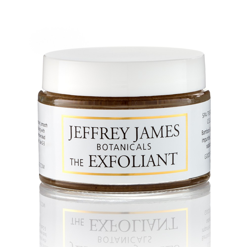 Image of Jeffrey James Botanicals The Exfoliant - 2 oz