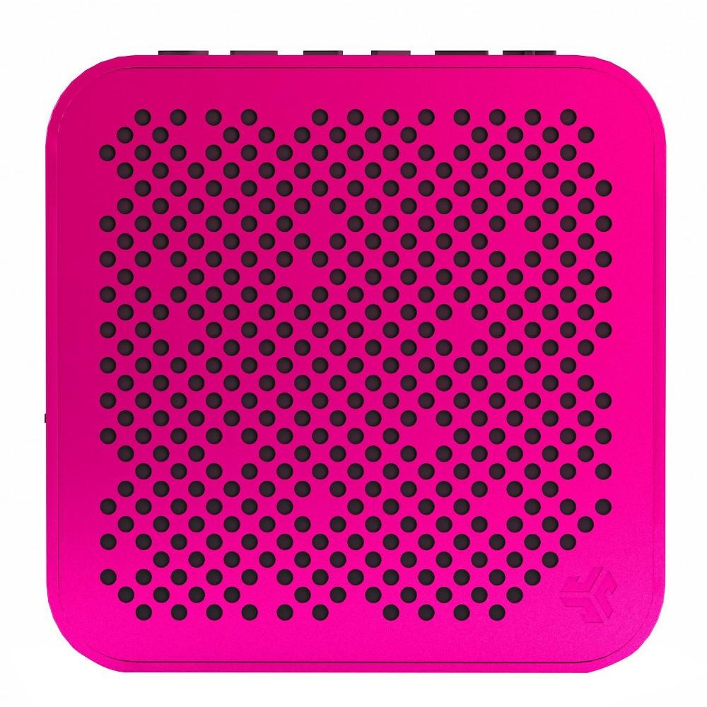 JLab Crasher Mini Speaker - Pink (SBMINIRPNK4)