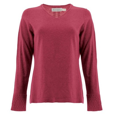 Aventura Clothing  Women's Quinn Sweater