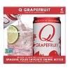 Q Mixers Grapefruit  - 4pk/7.5 fl oz Cans - image 4 of 4