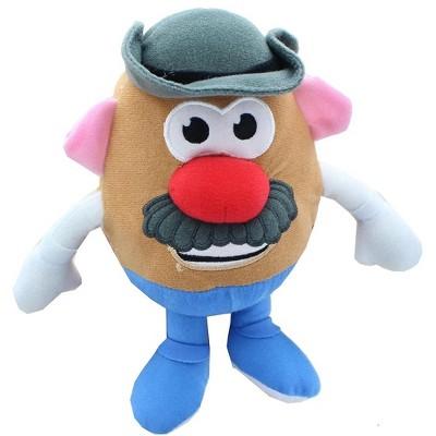 Johnny's Toys Mr. Potato Head 6 Inch Character Plush | Mr. Potato Head