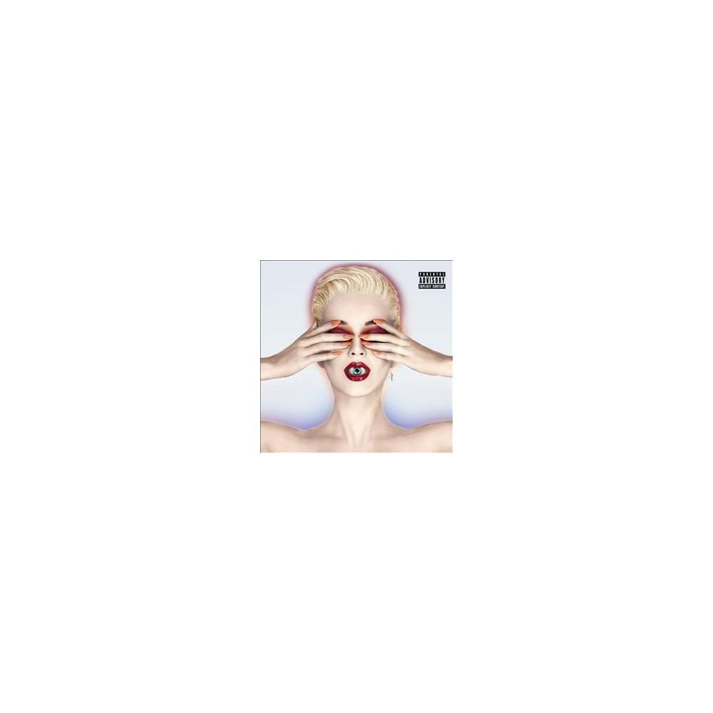 Katy Perry - Witness (CD)