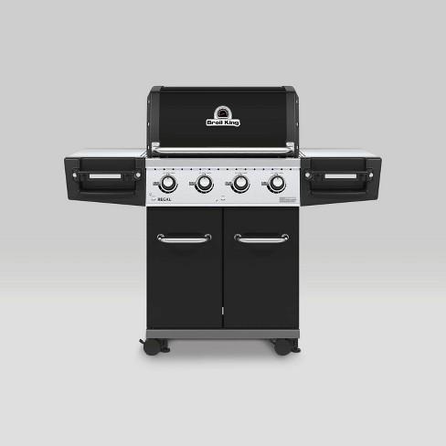 Broil King Regal 420 Pro 4-Burner Natural Gas Grill 956217 - image 1 of 4