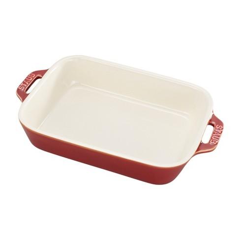 Staub Ceramic 7.5-inch x 6-inch Rectangular Baking Dish - image 1 of 1
