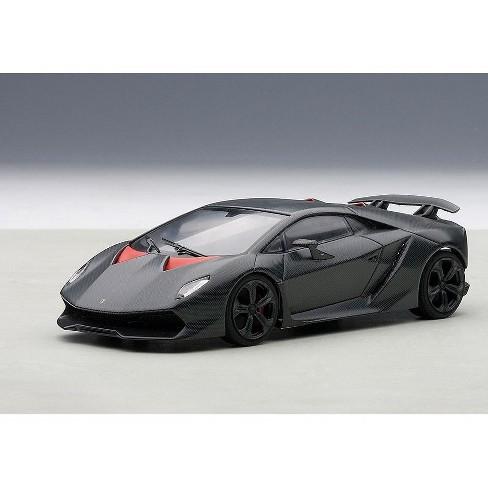 Lamborghini Sesto Elemento 1/43 Diecast Model Car by Autoart
