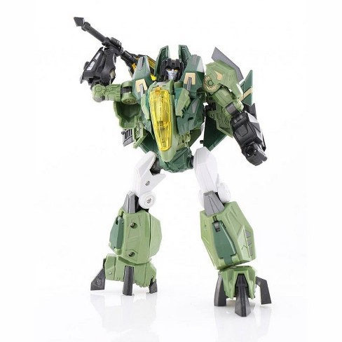 Planet X - PX-09A Acis Action Figures - image 1 of 4