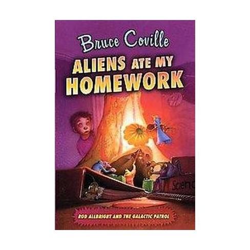 tell me to do my homework