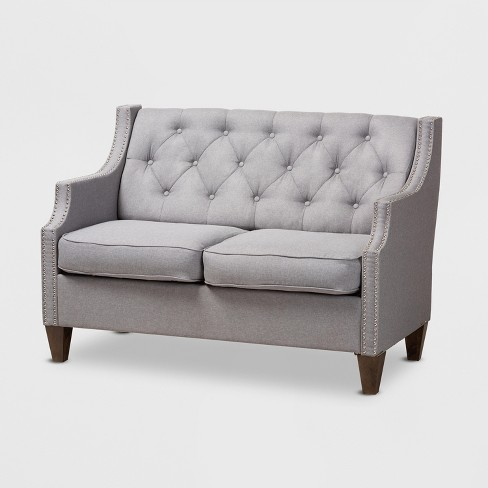 Celine Fabric Upholstered On Tufted