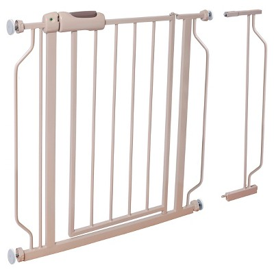 Evenflo® Easy Walk-Thru Gate - Taupe