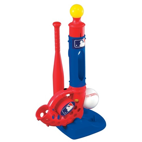 Franklin Sports Three Strikes Pitching Machine - image 1 of 5