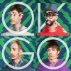 OK Go - Hungry Ghosts (CD) - image 2 of 2