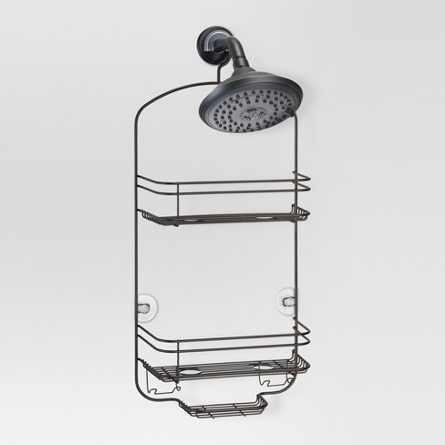 Medium Shower Caddy (24\