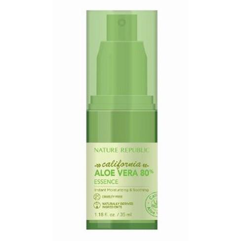 Nature Republic Aloe Vera Essence Facial Treatment - 1.23 fl oz - image 1 of 3
