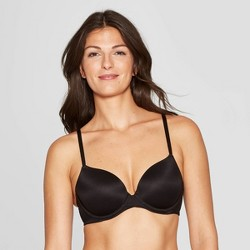 Women's Icon Full Coverage Lightly Lined T-Shirt Bra - Auden™
