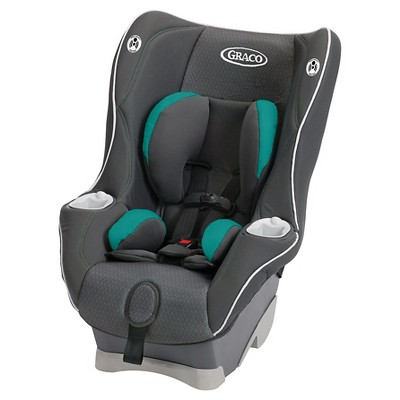 Graco MyRide 65 Convertible Car Seat - Stacked