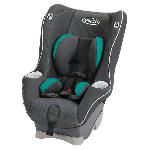 Graco® MyRide 65 Convertible Car Seat - image 1 of 3