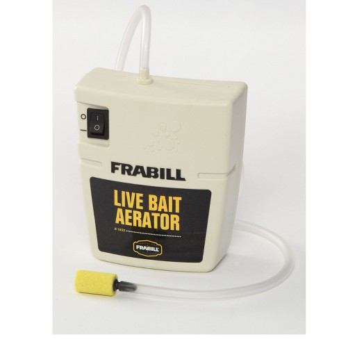 Frabill Quiet Portable Aeration System - image 1 of 1