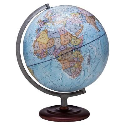 Waypoint Geographic Mariner II Illuminated Desktop Globe