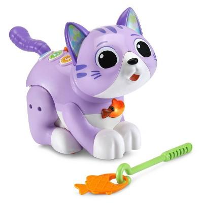VTech Purr & Play Zippy Kitty