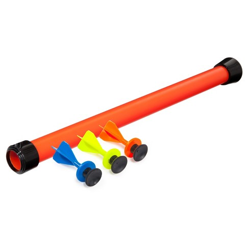 Petron Sports Sureshot Blowpipe Toy - image 1 of 3