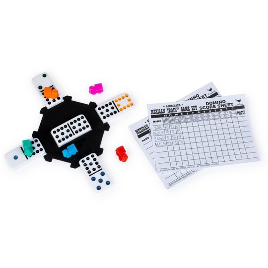 Game Gallery Mexican Train Domino Game image number null