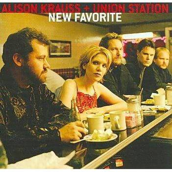 Alison Krauss And Union Station - New Favorite (CD)