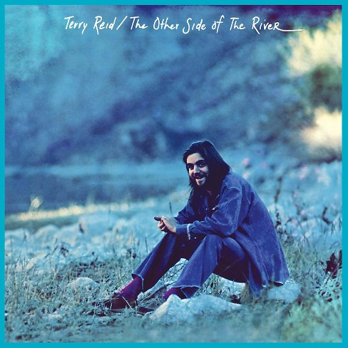 Terry reid - Other side of the river (CD) - image 1 of 1