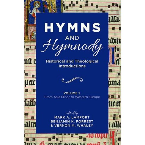 Hymns and Hymnody - (Paperback) - image 1 of 1