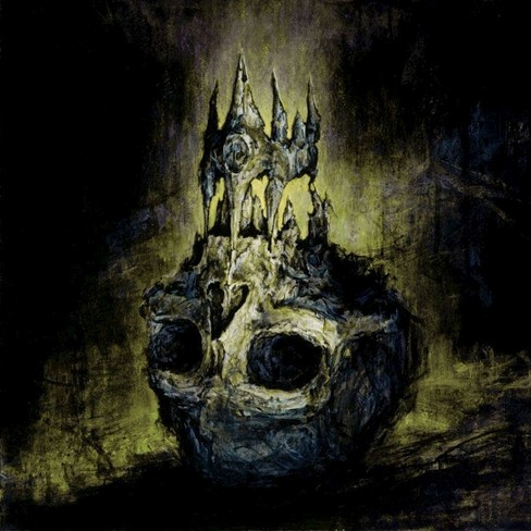 The Devil Wears Prada - Dead Throne (CD) - image 1 of 1