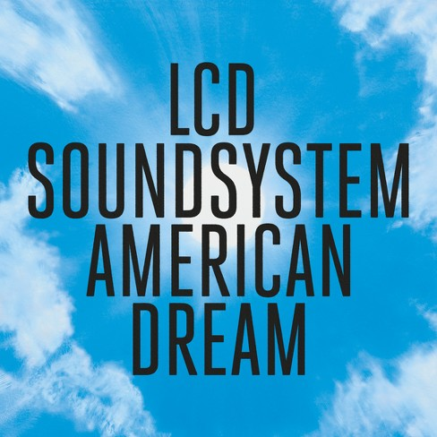 LCD Soundsystem - American Dream - image 1 of 1