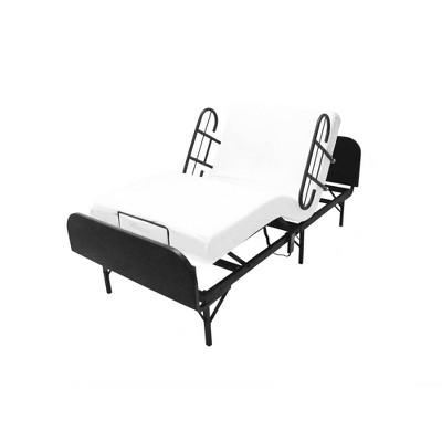 Pragmedic Adjustable Homecare Bed Collection - PragmaBed