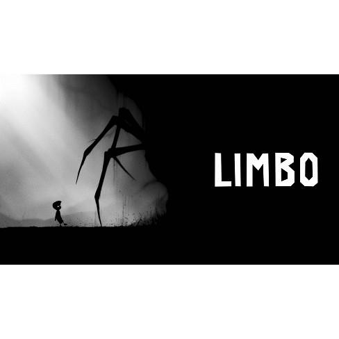 Limbo - Nintendo Switch (Digital) - image 1 of 4