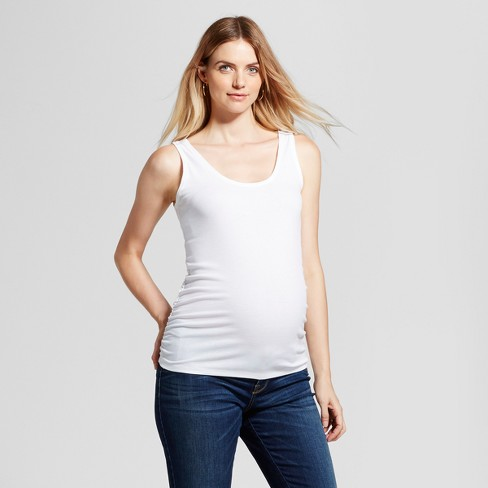 df6d9d856db Maternity Layering Tank - Isabel Maternity™ By Ingrid & Isabel ...
