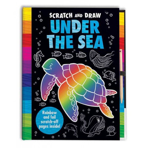 Under the Sea (Hardcover) (Barry Green) - image 1 of 1