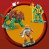 Mega Construx Masters of the Universe Roton Assault Construction Set - image 3 of 4