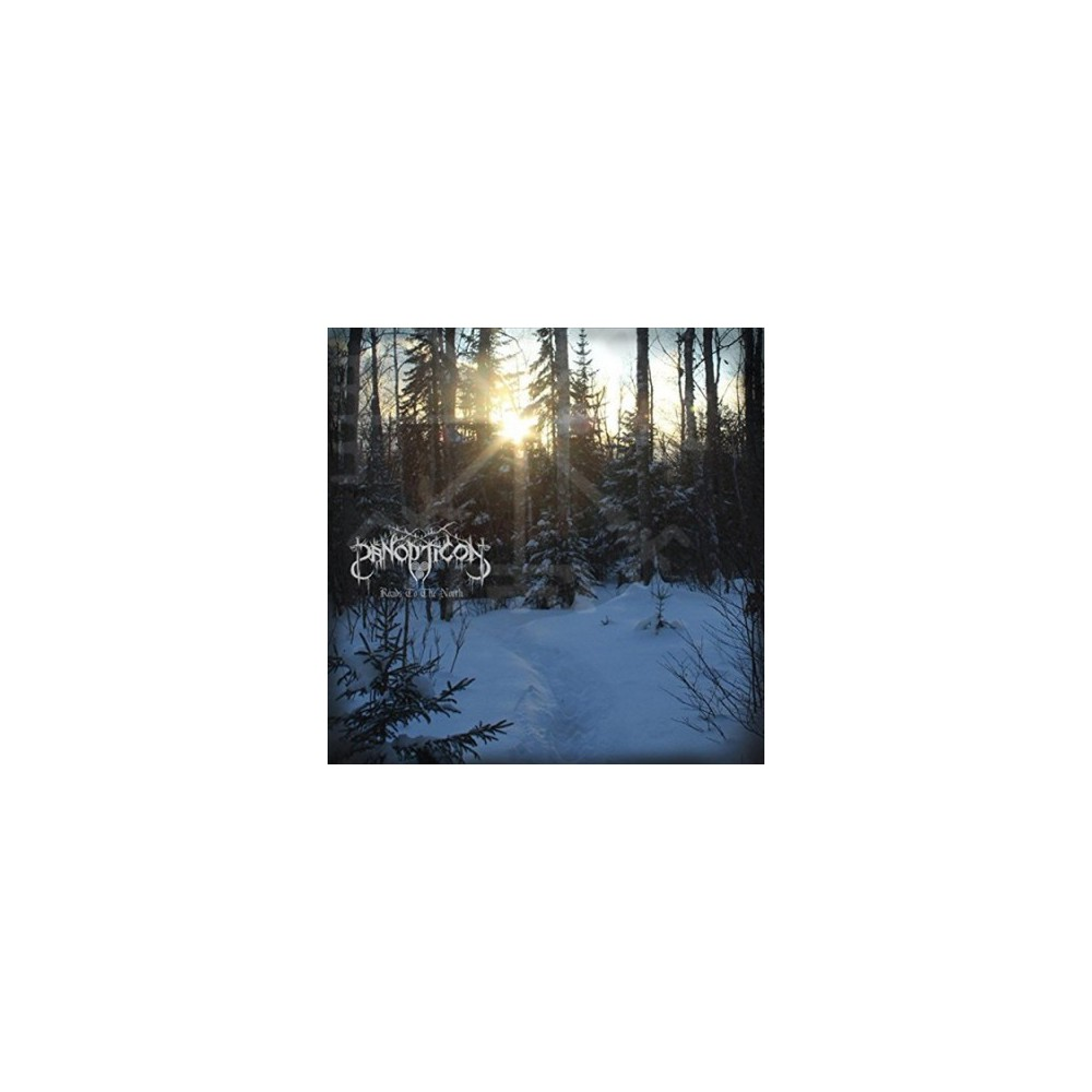Panopticon - Roads To The North (Vinyl)