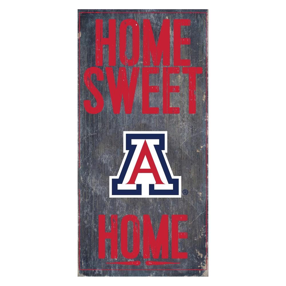 Arizona State Sun Devils Home Sweet Home Sign