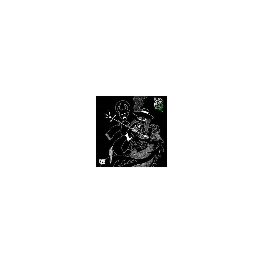 Black Mekon - One In The Hate (Vinyl)